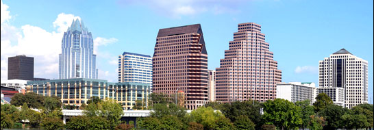 Austin Executive Search Recruiting Firm - RMA® Austin, Texas Executive Search & Executive Recruiting