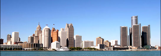 Detroit Executive Search Recruiting Firm - RMA® Detroit, Michigan Executive Search & Executive Recruiting