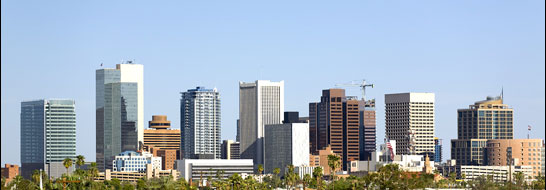 Phoenix Executive Search Recruiting Firm - Phoenix, Arizona Executive Search & Executive Recruiting