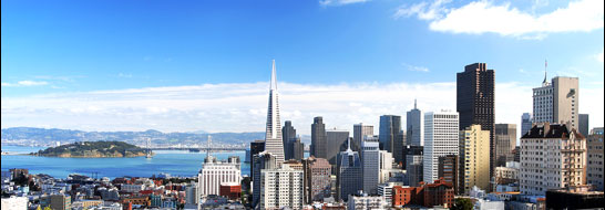 San Francisco Executive Search Recruiting Firm - RMA® San Francisco, California Executive Search & Executive Recruiting