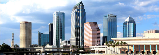 Tampa Executive Search Recruiting Firm - RMA® Tampa, Florida Executive Search & Executive Recruiting