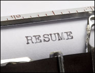 Resume Tips & Advice - How To Improve Your Resume